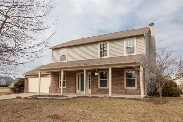 10450  Kira Court Indianapolis, IN 46236 | MLS 21623517