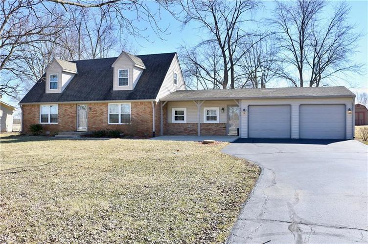 8535 Maze Road Indianapolis, IN 46259 | MLS 21623601 | photo 1