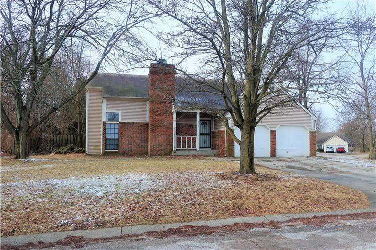 4324  Caledonia Way Indianapolis, IN 46254 | MLS 21623624