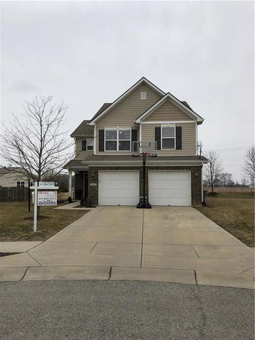 15567  Old Pond Circle Noblesville, IN 46060 | MLS 21623658