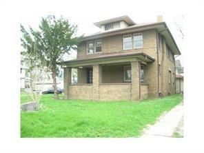 3369 N COLLEGE Avenue Indianapolis, IN 46205 | MLS 21623673