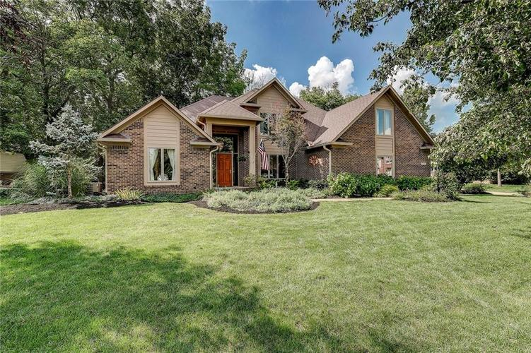 823  Pebble Brook Place Noblesville, IN 46062 | MLS 21623687