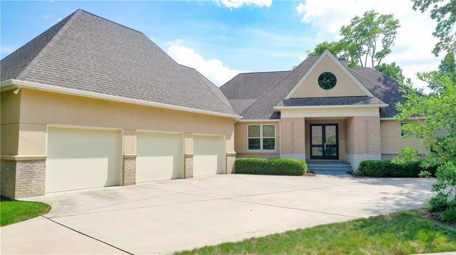 12017  STERN DR  Indianapolis, IN 46256 | MLS 21623695