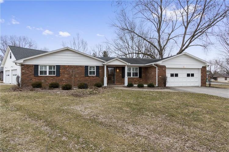7945 Elm Drive Brownsburg, IN 46112 | MLS 21623722 | photo 1
