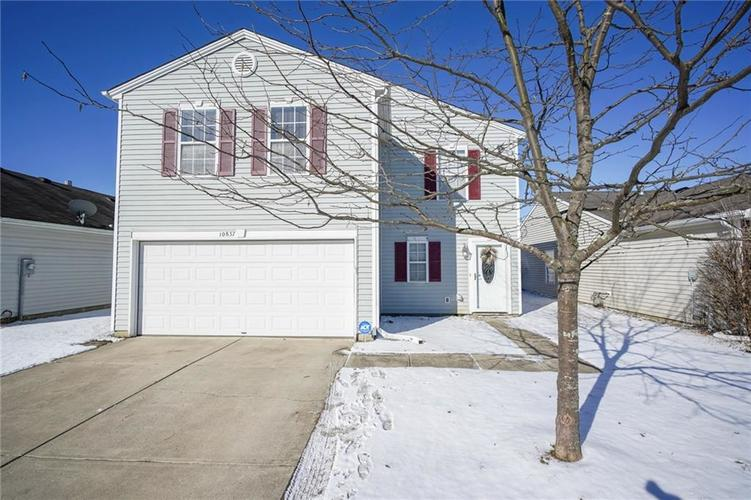 10837  AUGUST Drive Ingalls, IN 46048 | MLS 21623730