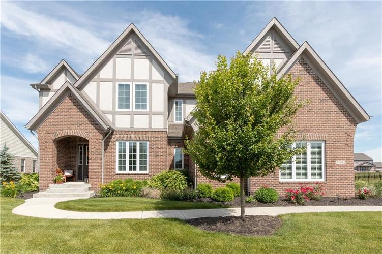 13818 Roy Anderson Boulevard Fishers, IN 46038 | MLS 21623786 | photo 1