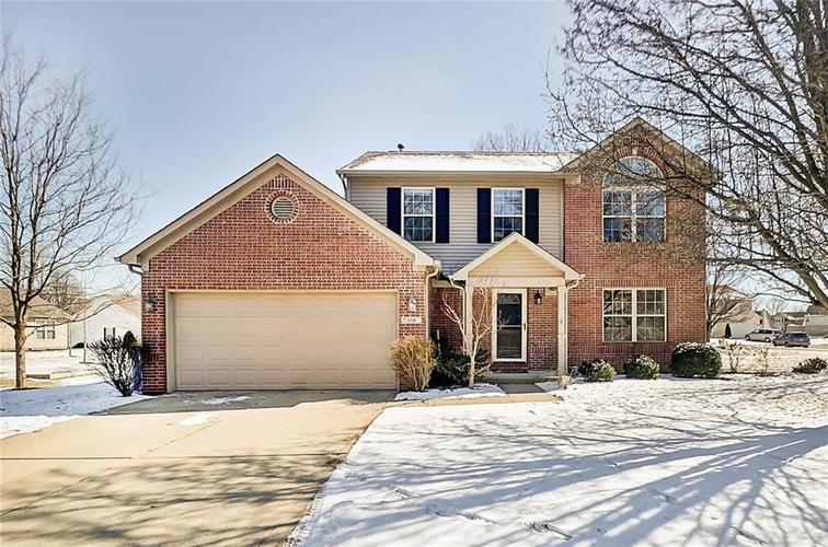 5341  Creekbend Drive Carmel, IN 46033 | MLS 21623842