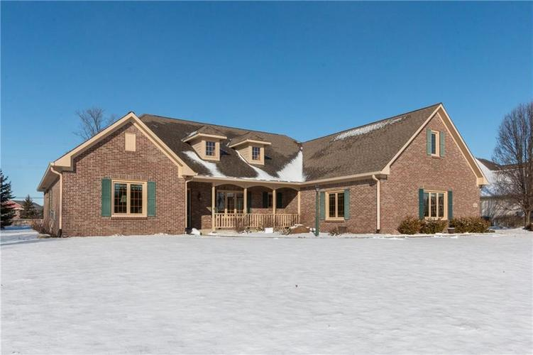 1622  Tradewind  Brownsburg, IN 46112 | MLS 21623845