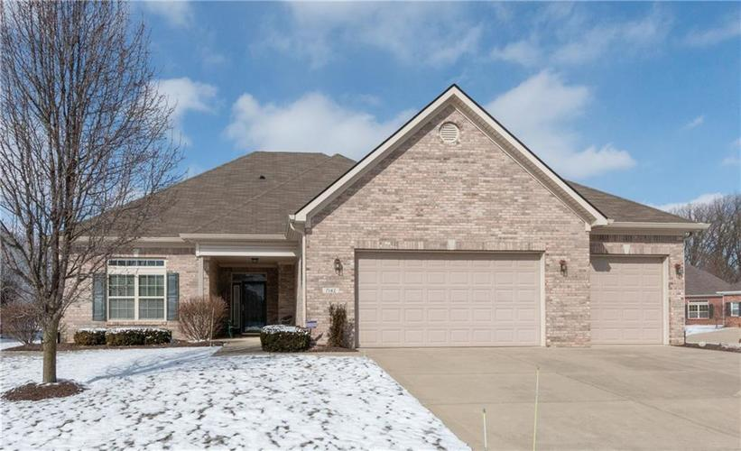 7142  Willow Pond Drive Noblesville, IN 46062 | MLS 21623846