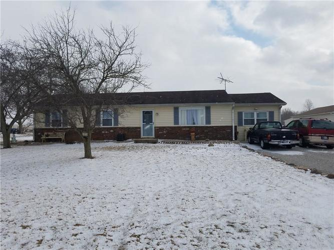 3391 W County Road 650  Clayton, IN 46118 | MLS 21623868