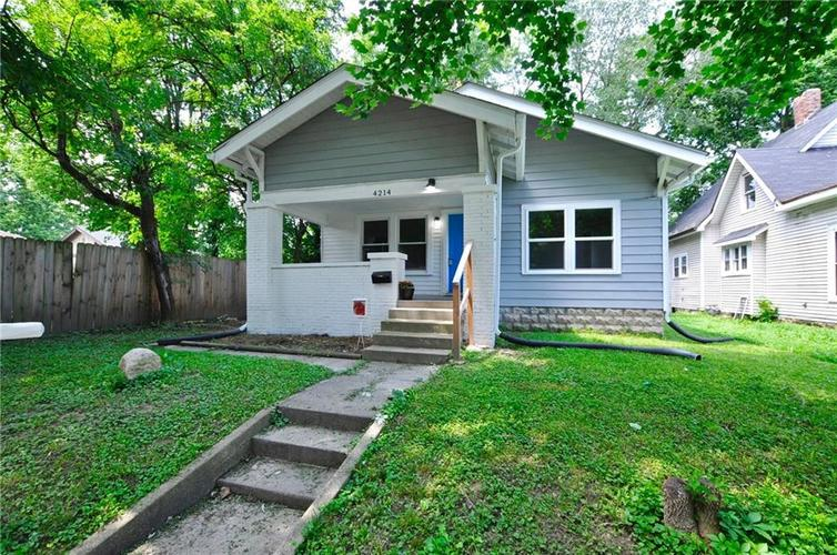 4214  Guilford Avenue Indianapolis, IN 46205 | MLS 21623871