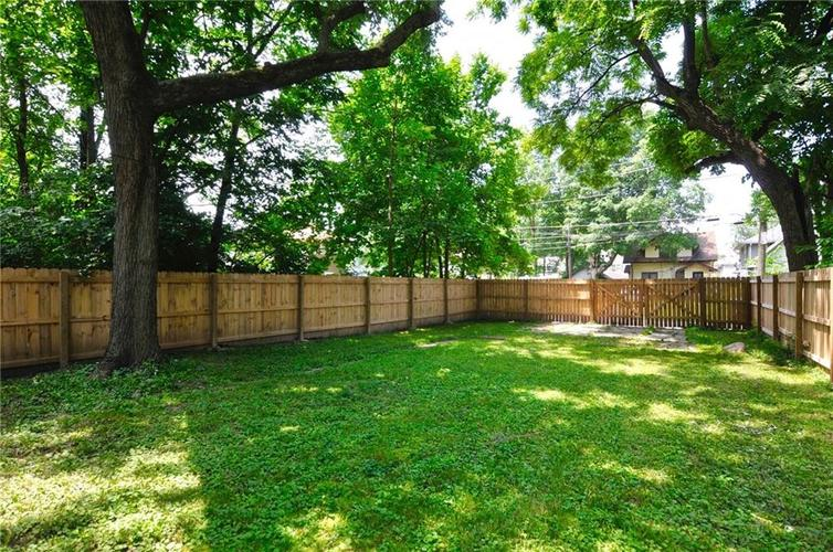 4214 Guilford Avenue Indianapolis, IN 46205   MLS 21623871   photo 25