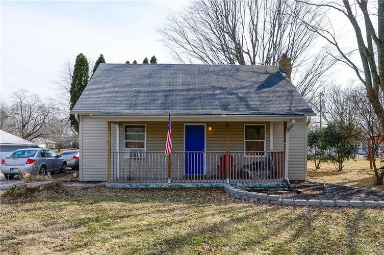 437 N Stockton Street Jamestown, IN 46147 | MLS 21623951