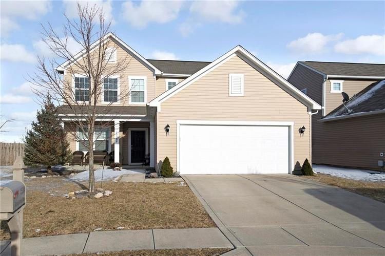 15388  Royal Grove Court Noblesville, IN 46060 | MLS 21623987