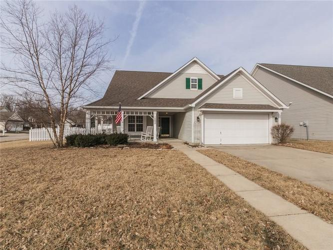 15030 RUTHERFORD Drive Westfield, IN 46074 | MLS 21623990 | photo 1