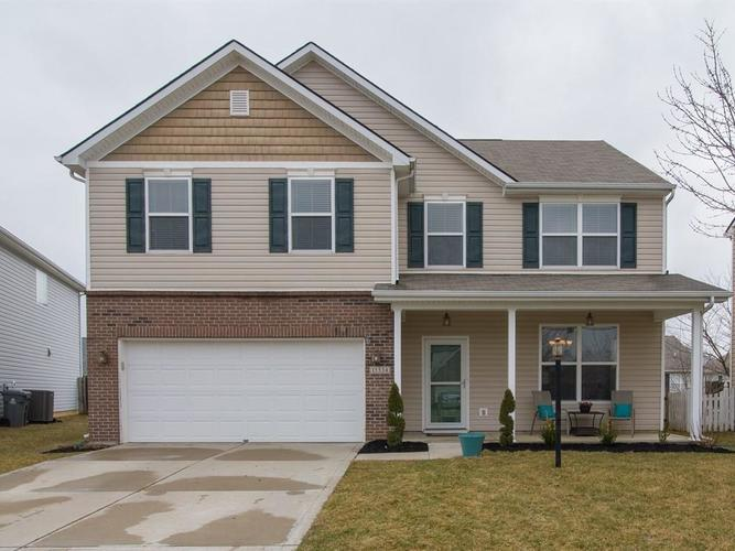 15534  FARMLAND Court Noblesville, IN 46060 | MLS 21624008