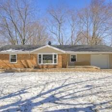 4016 N EMERSON Avenue Indianapolis, IN 46226 | MLS 21624013