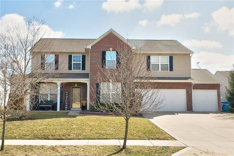 11279  Niagara Drive Fishers, IN 46037 | MLS 21624018