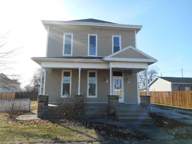 211 S Main Street Haubstadt, IN 47639 | MLS 21624019