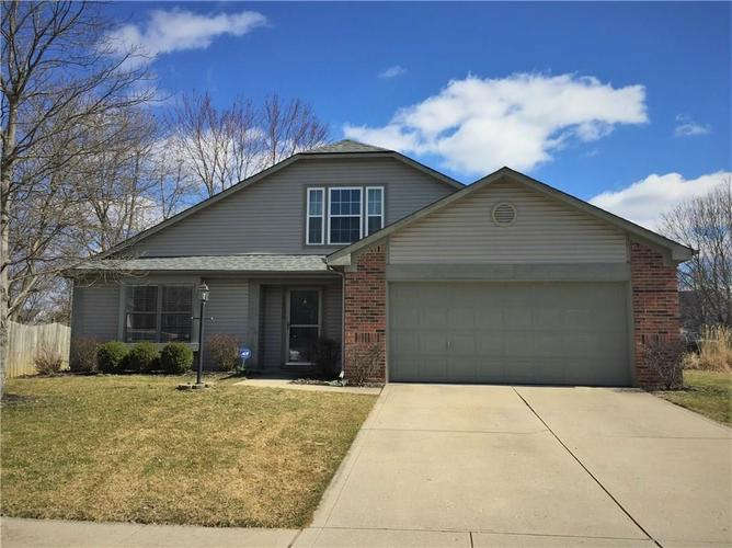 1835  Pamona Drive Indianapolis, IN 46214 | MLS 21624021
