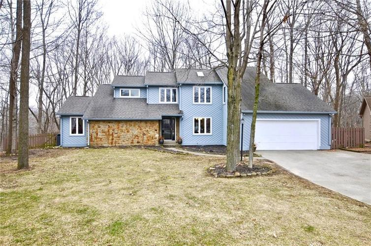 526  Currant Drive Noblesville, IN 46062 | MLS 21624023