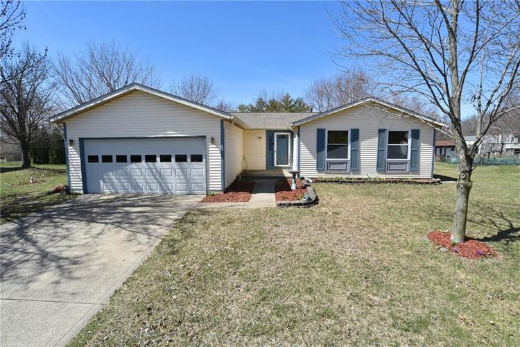 6612  Stearns Hill Drive Indianapolis, IN 46237 | MLS 21624049