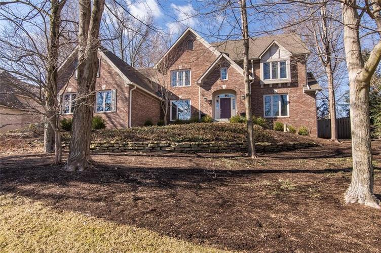 9056  Admirals Bay Drive Indianapolis, IN 46236 | MLS 21624060