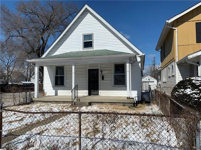 718 W 26th Street Indianapolis, IN 46208   MLS 21624068