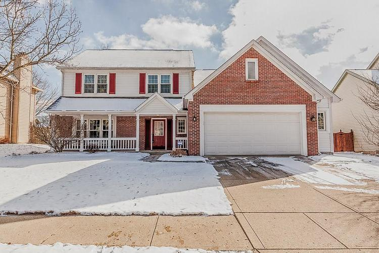 3647  SOMMERSWORTH Lane Indianapolis, IN 46228 | MLS 21624102