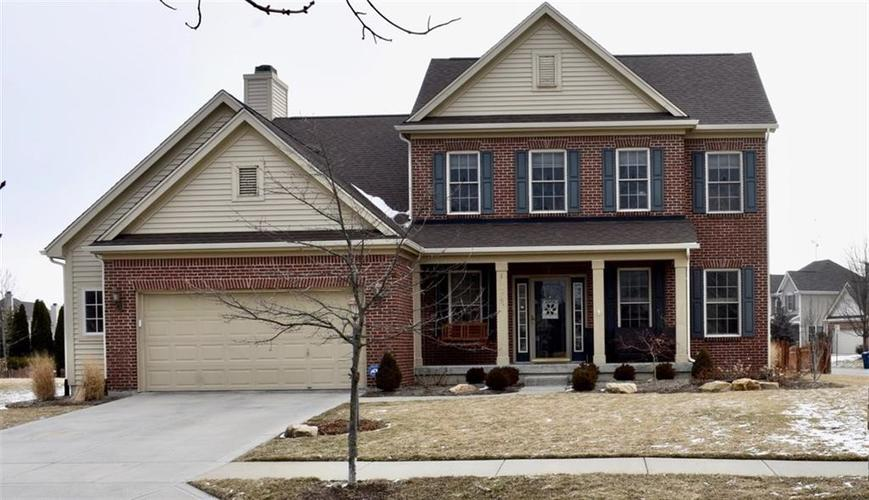 12475  Goodloe Drive Fishers, IN 46037 | MLS 21624117