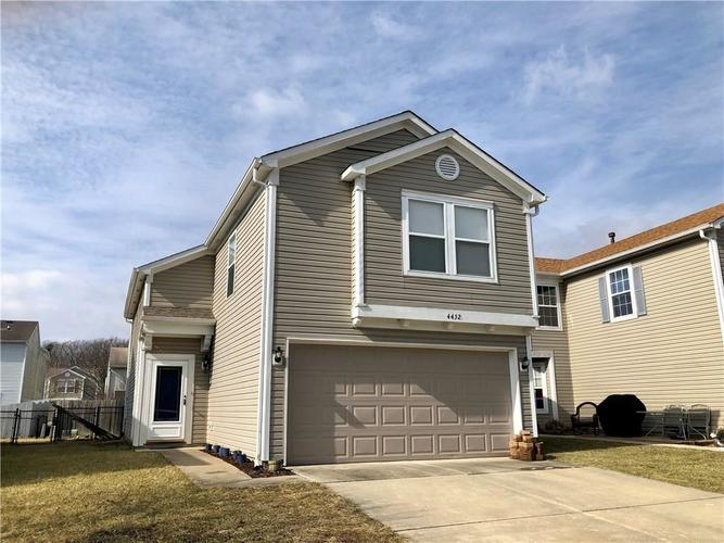 4452 REDCLIFF NORTH Lane Plainfield, IN 46168 | MLS 21624134 | photo 1