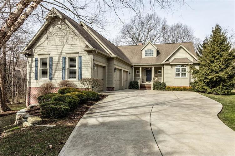4554  Summersong Road Zionsville, IN 46077 | MLS 21624165