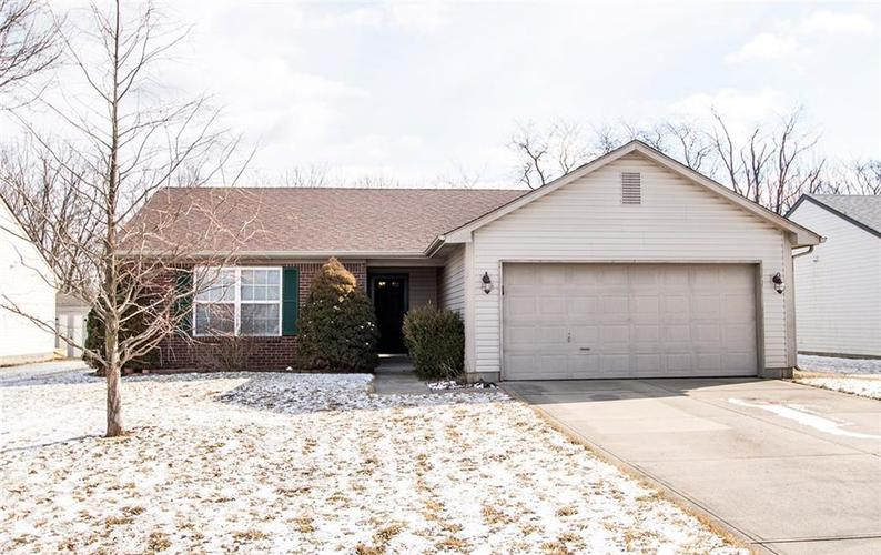 5350 MILHOUSE Road Indianapolis, IN 46221 | MLS 21624218 | photo 1