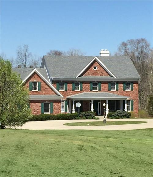 7926  New Harmony Road Martinsville, IN 46151   MLS 21624230