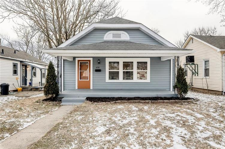 4350  KINGSLEY Drive Indianapolis, IN 46205 | MLS 21624231