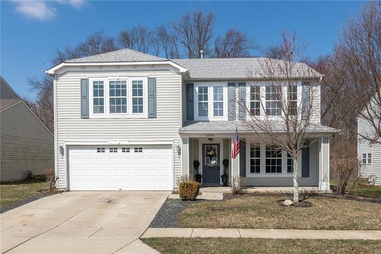 10890  PARKER Drive Indianapolis, IN 46231 | MLS 21624247