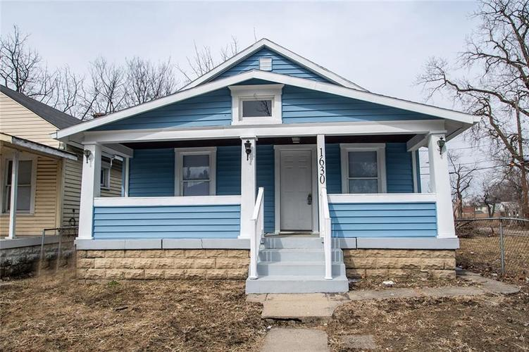 1630 E Palmer Street Indianapolis, IN 46203 | MLS 21624250 | photo 1