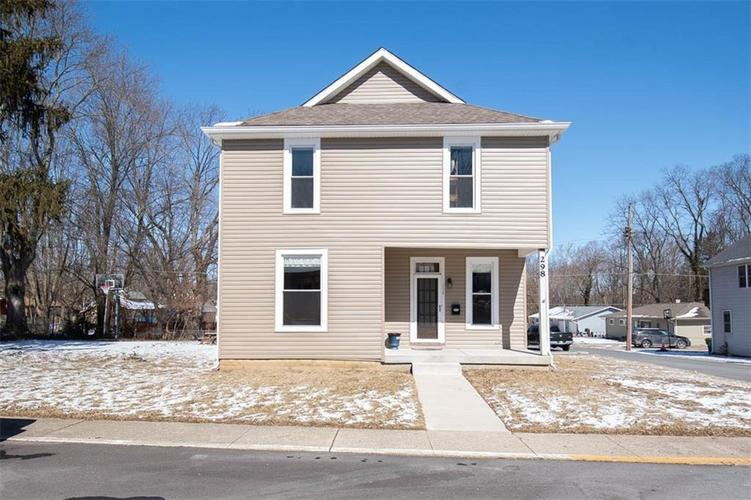 298  North Street Danville, IN 46122 | MLS 21624259