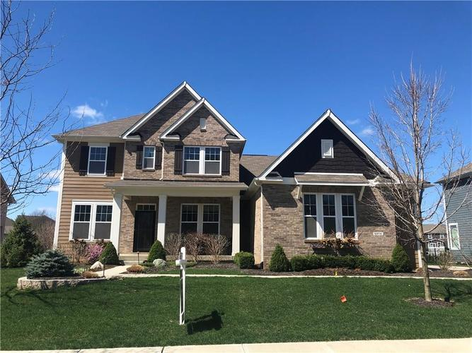 5974  Boundary Drive Noblesville, IN 46062 | MLS 21624270