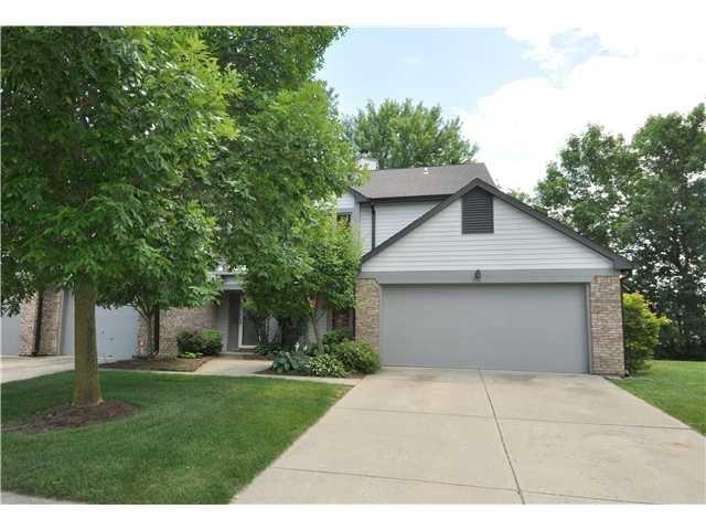 7161  SEA PINE Drive Indianapolis, IN 46250 | MLS 21624321