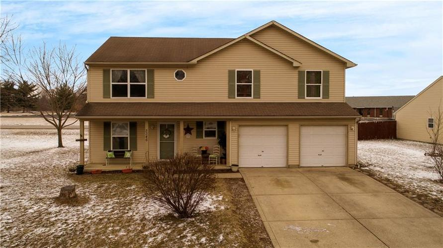 5346 CLAYBROOKE Drive Indianapolis, IN 46221 | MLS 21624345 | photo 1