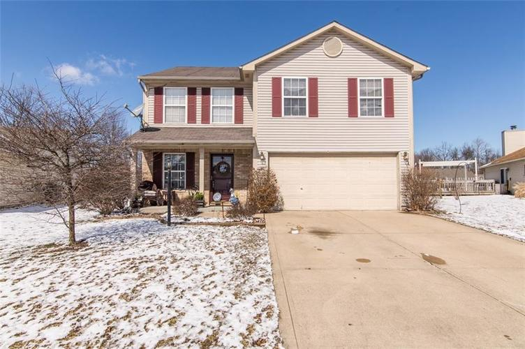 1808  Windy Hill Lane Indianapolis, IN 46239 | MLS 21625395
