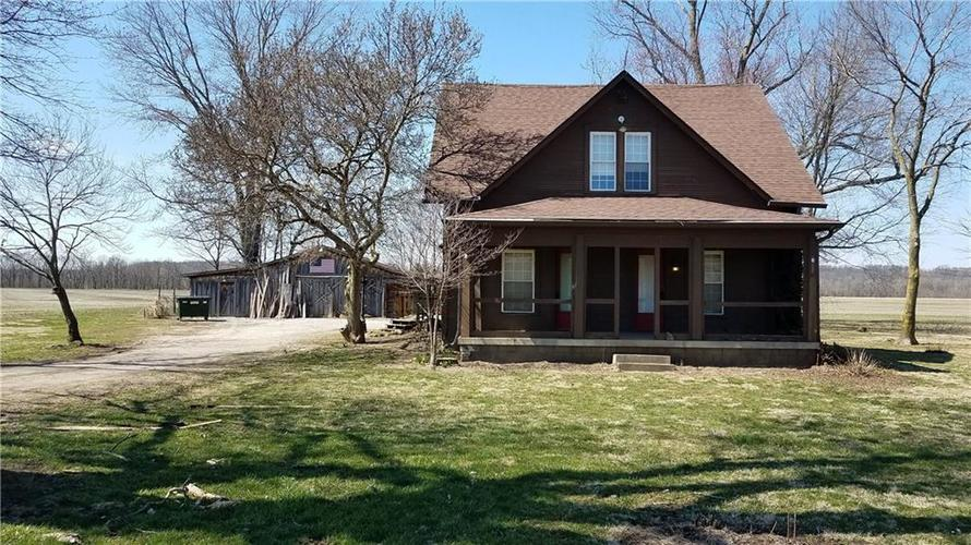 6090  Old State Road 37  Martinsville, IN 46151   MLS 21625401