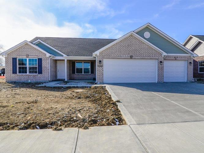 3360 S Cordell Road New Palestine, IN 46163 | MLS 21625469 | photo 1