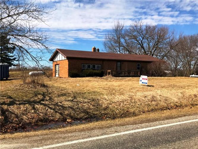 4024 S State Road 263  Williamsport, IN 47993 | MLS 21625506