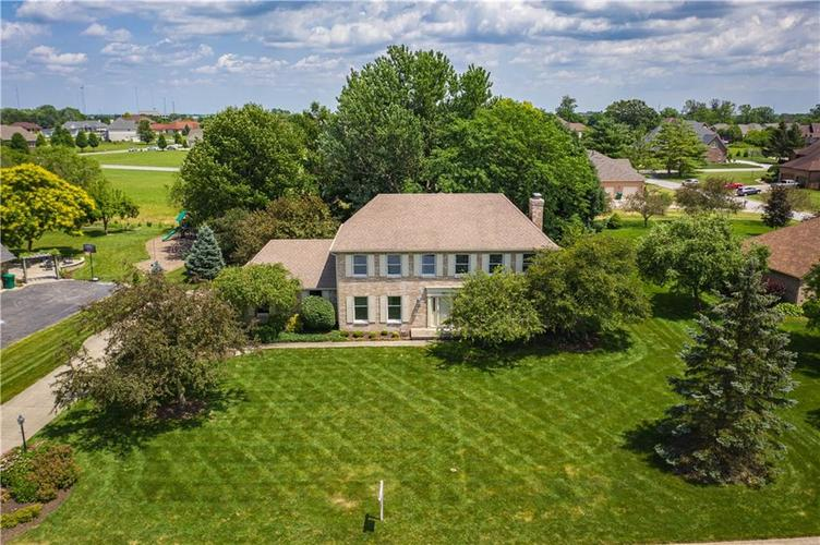 7637 Normandy Boulevard Indianapolis IN 46278   MLS 21625536   photo 1