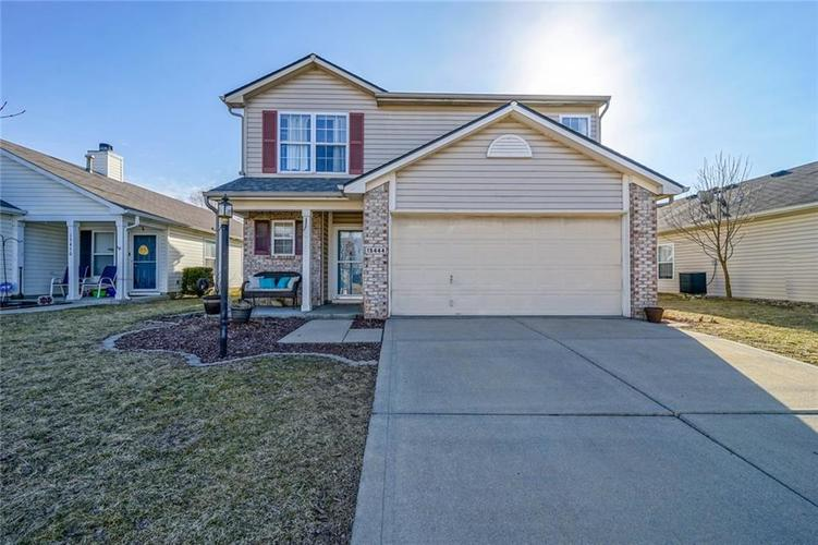 15444  Wandering Way  Noblesville, IN 46060 | MLS 21625537