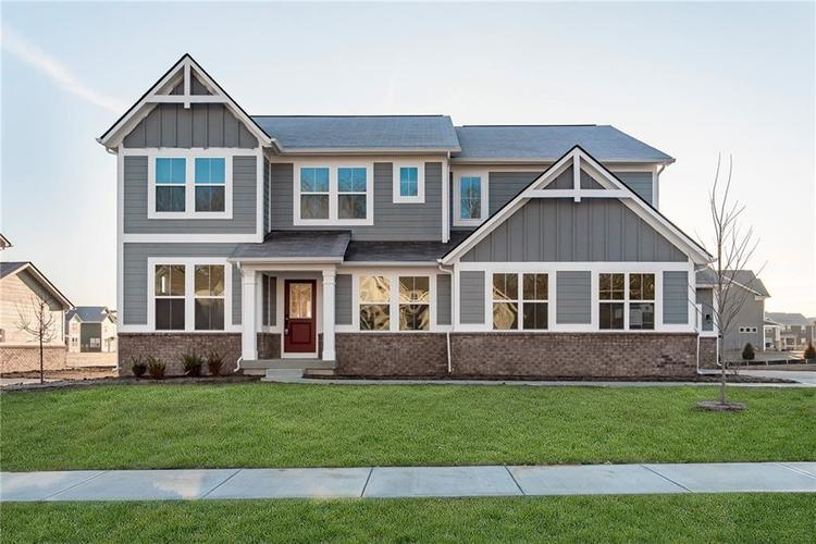 7460 Golden Oak Brownsburg, IN 46112 | MLS 21625553 | photo 1