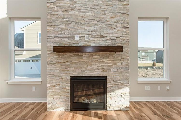 7460 Golden Oak Brownsburg, IN 46112 | MLS 21625553 | photo 10