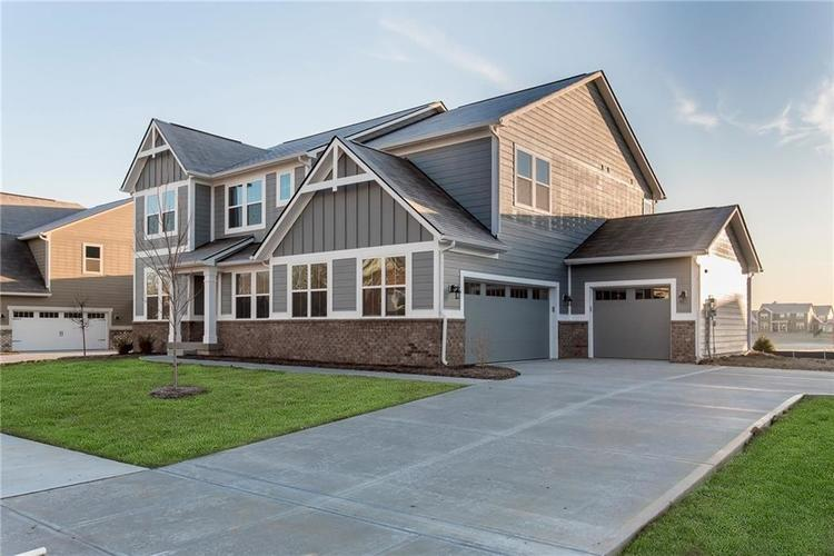 7460 Golden Oak Brownsburg, IN 46112 | MLS 21625553 | photo 2
